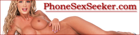 Phone Sex Seeker - It's Not Another Top List